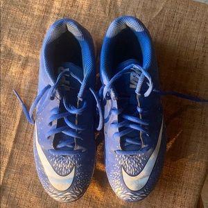Nike fastflex cleats